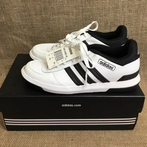 90's Adidas Shoes New With Defects Women's 7.5